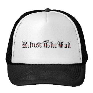 RTF TRUCKER TRUCKER HAT