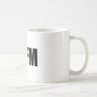 RTFM - Advice on a mug
