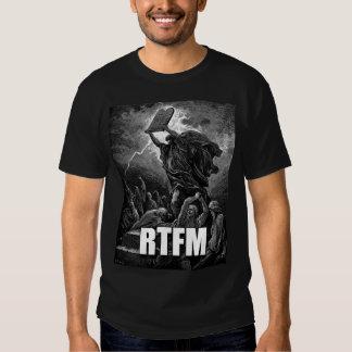 RTFM SHIRT