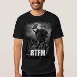 RTFM TSHIRTS