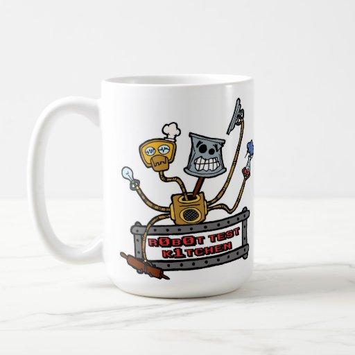 RTK mug