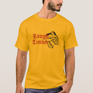 RTO wind cover T-Shirt
