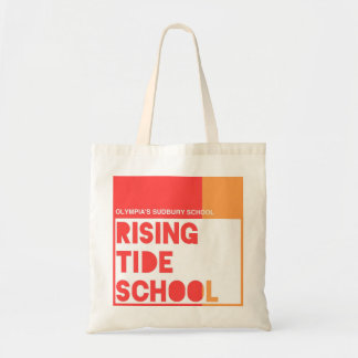 RTS Square Tote Bag