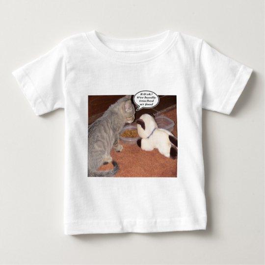 ru ok baby T-Shirt