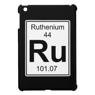 Ru - Rutenio