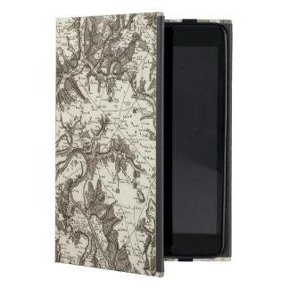Ruán iPad Mini Cobertura