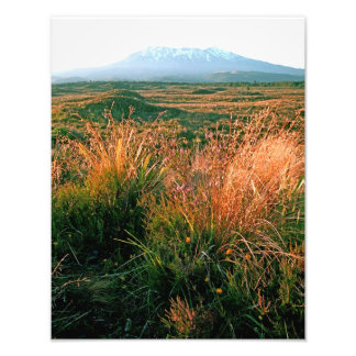 Ruapehu Sunrise Photo Print