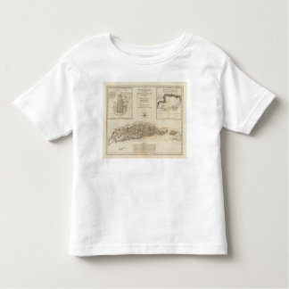 Ruatan or Rattan Toddler T-shirt