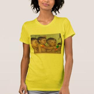 Rub A Dub, Dub T-Shirt