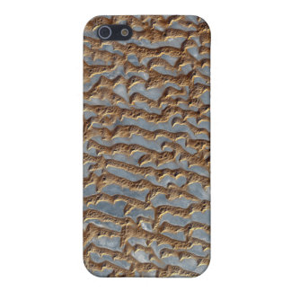 Rub' al Khali, Arabia iPhone SE/5/5s Case