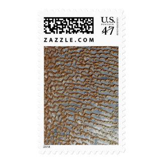 Rub' al Khali, Arabia Stamp