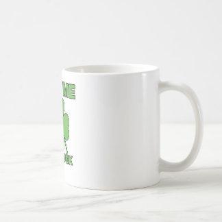 Rub Me For Luck.png Coffee Mug