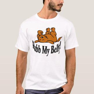 Rub My Belly Shirt