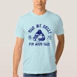 Rub my Buddha Belly T-shirt