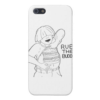 Rub The Buddha Covers For iPhone 5