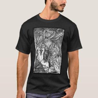 Rubaiyat of Omar Khayyam vintage t-shirt