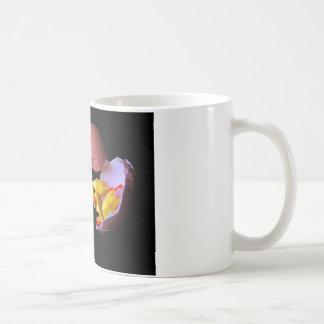 Rubber Chicken Hatchling Coffee Mug