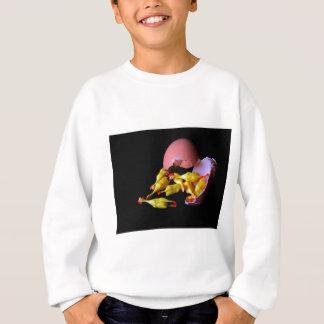 Rubber Chicken Hatchling Sweatshirt