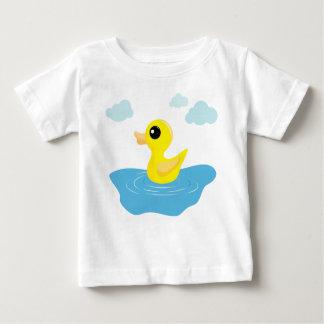 Rubber Duck Baby Shirt