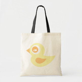 Rubber Duck Canvas Bags