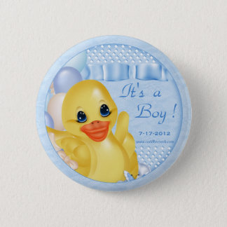 Rubber Duck Button