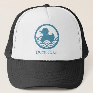 Rubber Duck Clan Trucker Hat