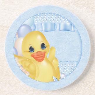 Rubber Duck Coaster