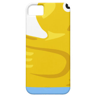 Rubber Duck Floating iPhone SE/5/5s Case