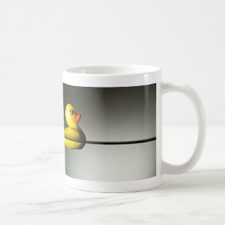 Rubber Duck Floating Mugs