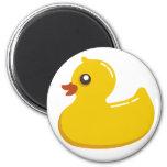 Rubber Duck Fridge Magnets