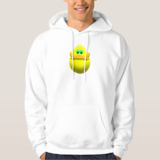 Rubber Duck Hooded Pullover