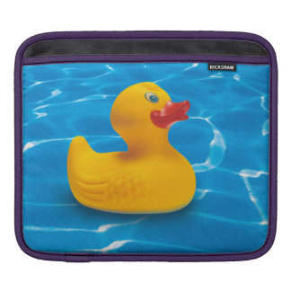 rubber duck sleeve for iPads