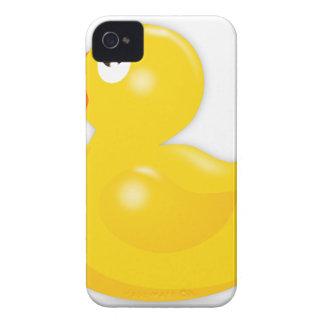 Rubber Duck iPhone 4 Case