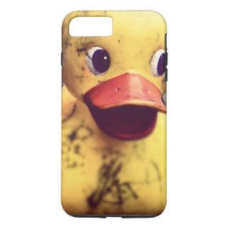 rubber duck iPhone 7 plus case
