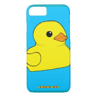 Rubber Duck iPhone 8/7 Case