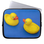 Rubber Duck Laptop Computer Sleeves