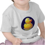 Rubber Duck on Vacation Shirts