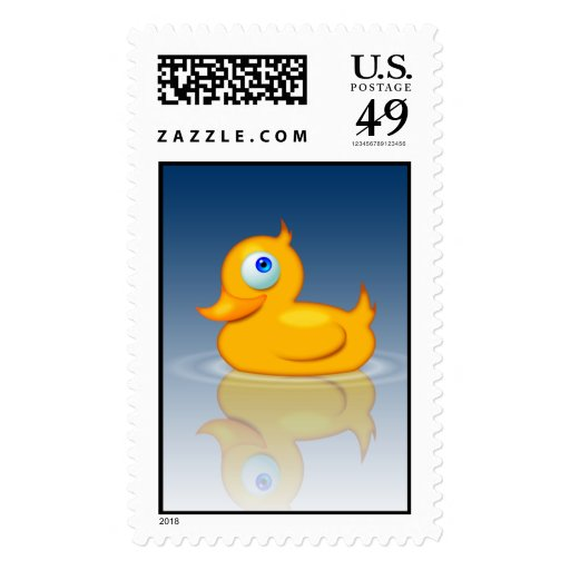 Rubber Duck Stamps