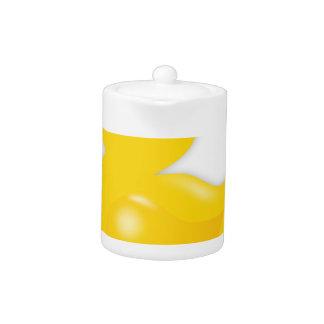 Rubber Duck Teapot