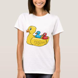 Rubber Duck Trio T-Shirt