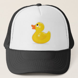 Rubber Duck Trucker Hat