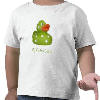 Rubber Duck Tshirt