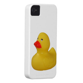 Rubber duck yellow cute iphone 4 case mate barely