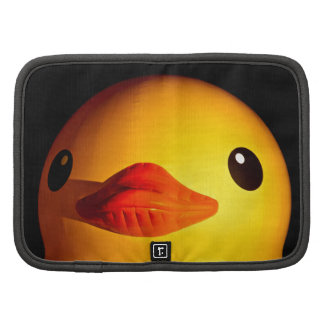 Rubber Duckie Folio Planners