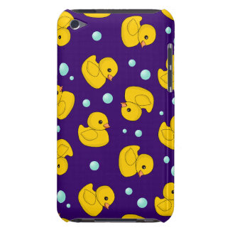 Rubber Duckies ipod case iPod Touch Covers
