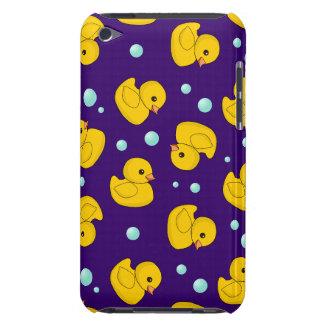 Rubber Duckies ipod case