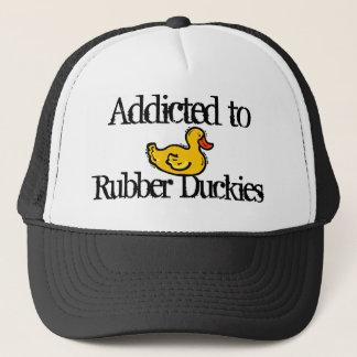 Rubber Duckies Trucker Hat