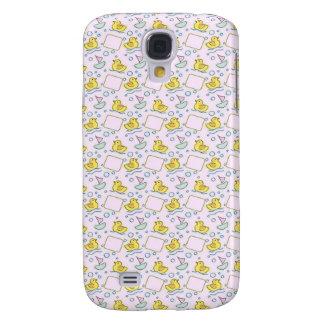 Rubber Ducks Samsung S4 Case