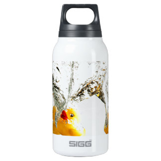 Rubber Ducks Thermos Bottle