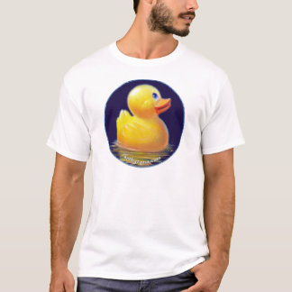 Rubber Duck's Vacation T-Shirt